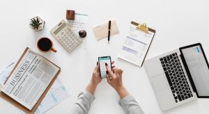sole trader and small business accountants in Milton Keynes
