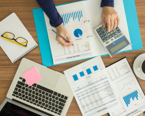 small business accountants in milton keynes bookkeeping services